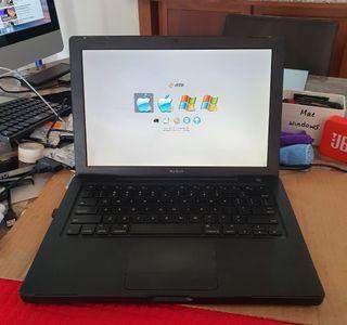 Apple MacBook 13 Black