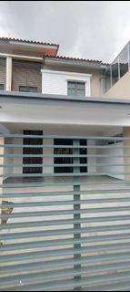 Bandar Dato Onn, Perjiranan 11 Double Storey House
