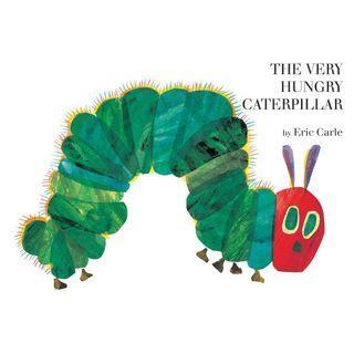 (BN) The Very Hungry Caterpillar Big Board Book