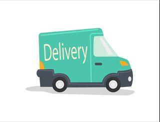 Delivery and courier services