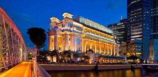 🔥Fullerton Hotel FREE $50 DINING CREDIT JUNE HOLIDAYS [STAYCAY DEAL]