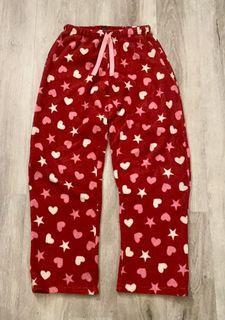 George Heart & Star Pyjama Pants