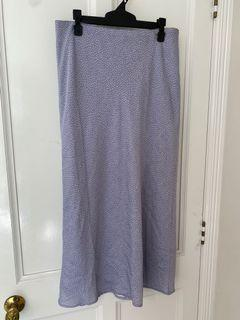 Glassons maxi skirt