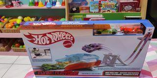 Hot Wheels Flying Custom Track Original Mattel