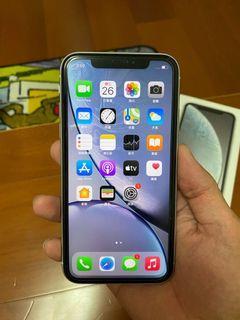iphone XR 128G 白色 不再議價