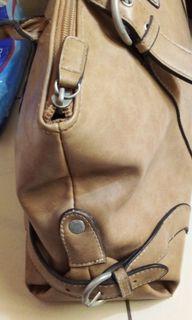 It's Rosetta handbag