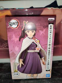 Kimetsu no Yaiba Figure Kizuna Outfit Kanao Kocho-A