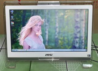 MSI AE1920  All-In-One 19吋螢幕