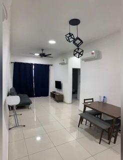Nilai-Mesahill 710sqft fully furnished nearby USIM, Manipal, Nilai Medical Center