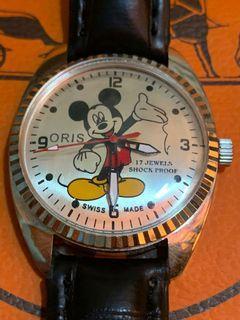 ORIS 米奇機械錶