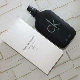 Parfum ck be 200ml
