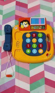 Pretend Play Telepon merk WinFun