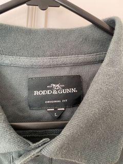 Rodd&Gunn polo shirt
