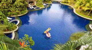 Rws lowest price Michael equarius Mbs hotel staycation