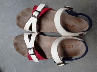 Sandal Cortica 40