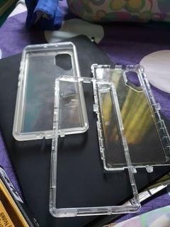 Shock-proof case of Samsung Note 10+