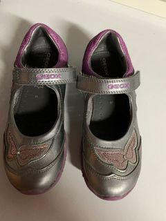 Size 13 Geox shoes