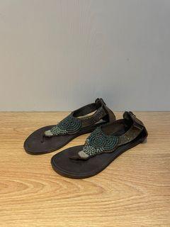 Steve Madden🏖波希米亞涼鞋