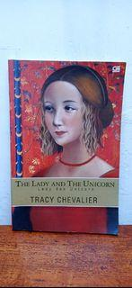 The Lady and The Unicorn ~ Tracy Chevalier