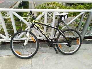 United Mountain Bike / Sepeda