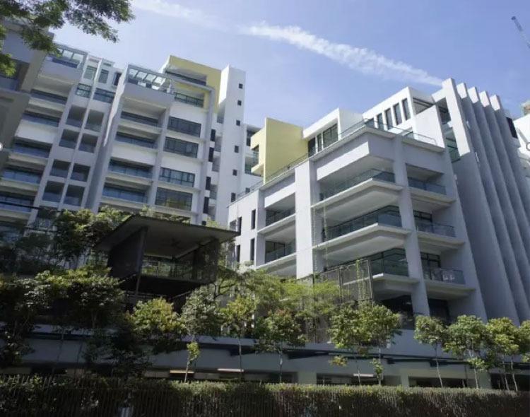 2005 Ampersand, No. 25, Jalan Kia Peng, 50450, Kuala Lumpur