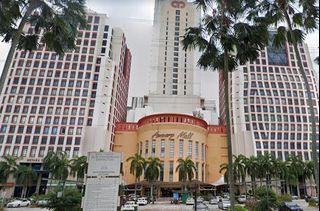 2205 mcorp Mall, Jalan Persiaran Barat, 46200 Petaling Jaya, Selangor