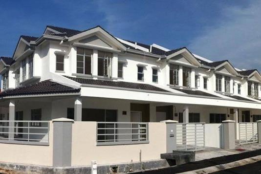 2 STOREY TERRACE 20X70 Nusari Bayu 2 Bandar Seri Sendayan @Seremban