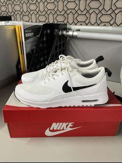 (9成新) 🔥 大出清 耐吉 NIKE Air max Thea 復刻 慢跑鞋 運動鞋👟