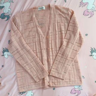 含運!極新日本製針織外套