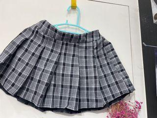 適合變裝學生裙