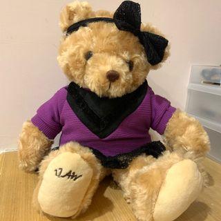 女裝品牌泰迪熊