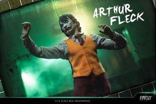 (預訂) Patriot Studio 1/12 Arthur Fleck Joker 3.0 (豪華版)