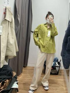 🌸全新  Uniqlo  爆款U系列神褲