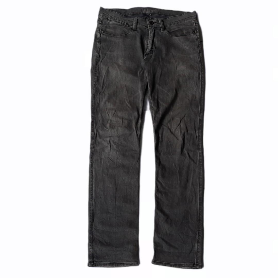 Acne Studios Jeans Max Cash