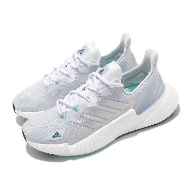 Adidas X9000L4 W 女鞋 跑鞋