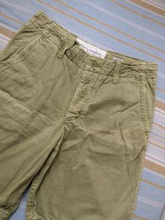 AF休閒短褲/工作短褲