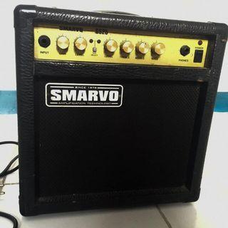 Ampli Gitar Smarvo Original