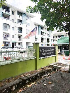 Apartment Bandar Tun Hussien Onn,Cheras