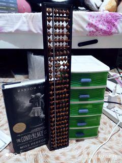 Authentic Japanese Vintage Abacus