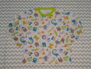 Baju tidur (piyama) anak
