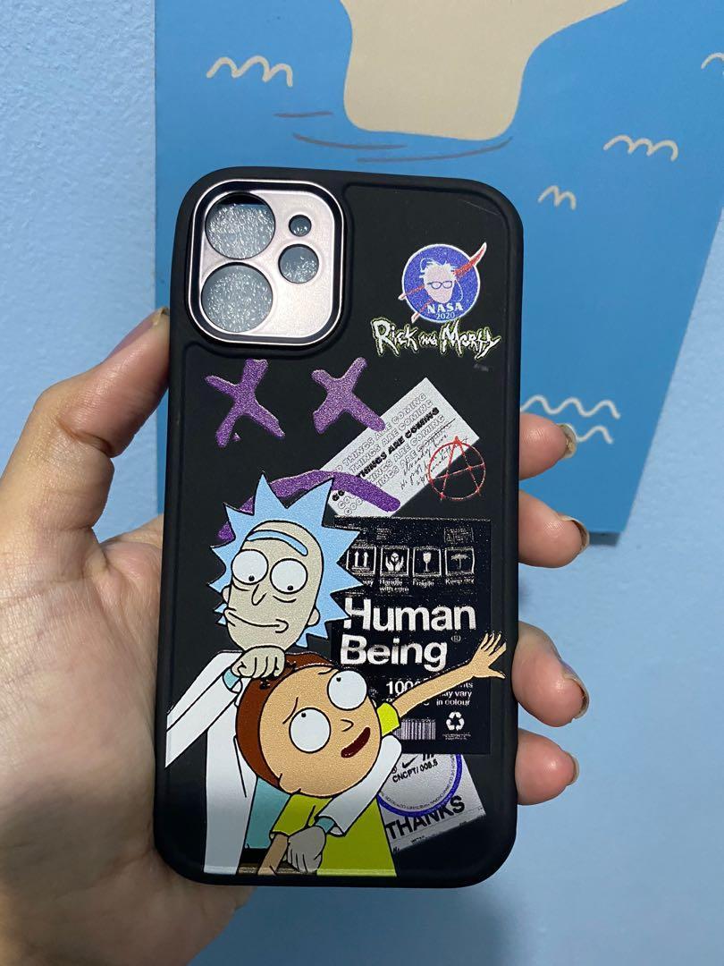 Case iPhone 12 Mini New bukan preloved