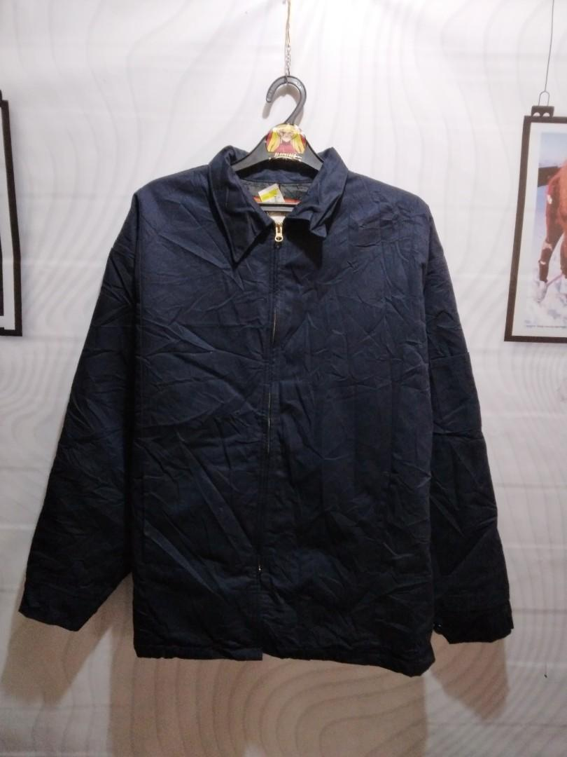 Cintas workshirt jaket