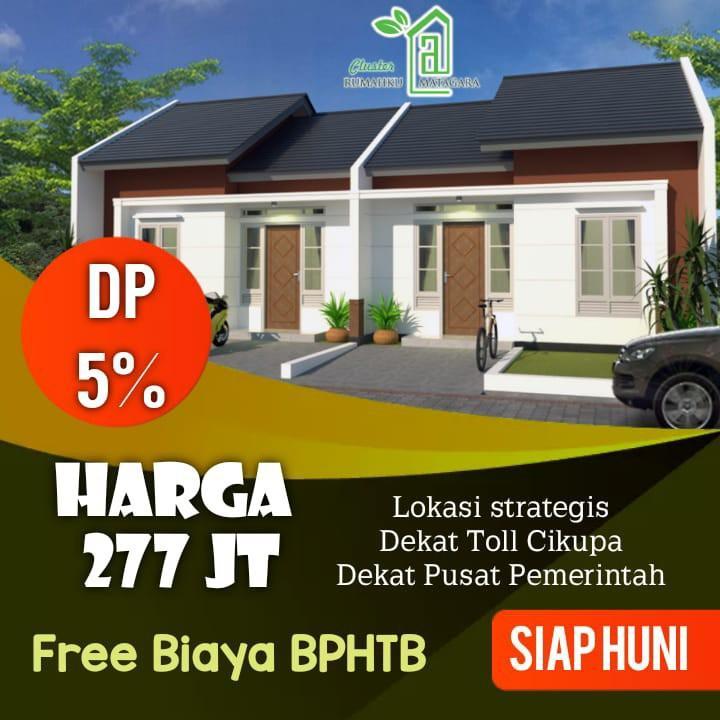 Clister murah free bphtb,ajb