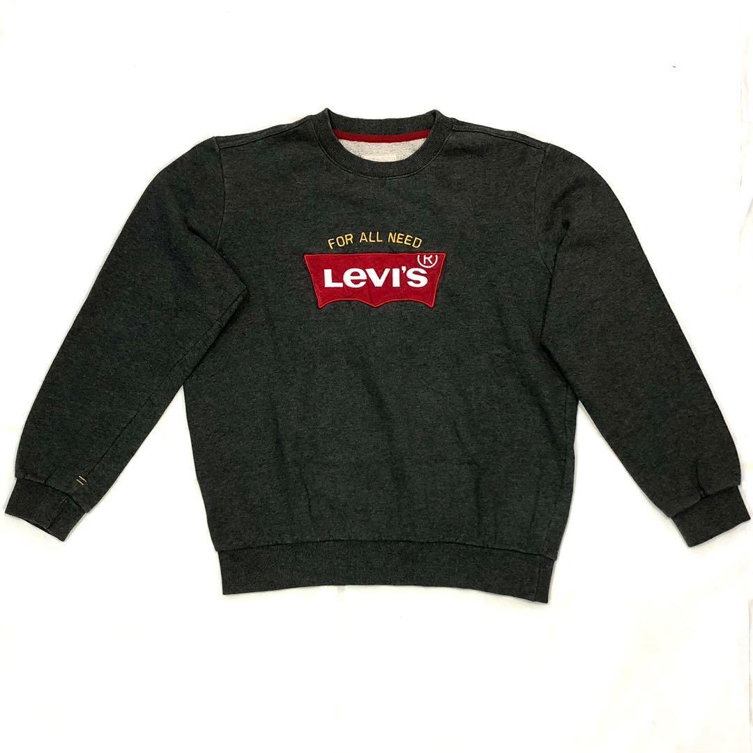 Crewneck Levi's
