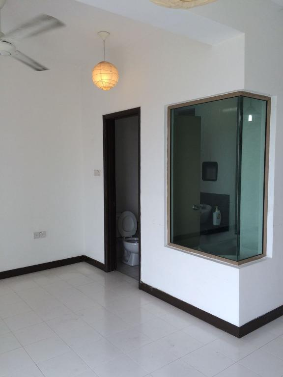 Damansara Perdana, Ritze Perdana 1, Partially Furnished Studio unit for RENT!