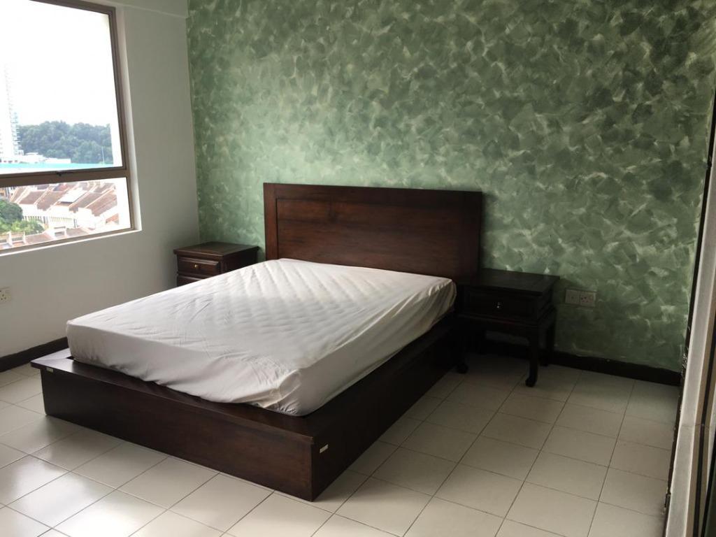 Damansara Perdana, Ritze Perdana 1, Fully Furnished Studio unit for RENT!