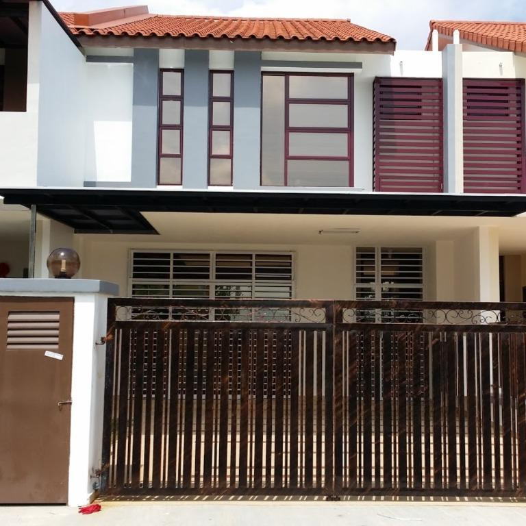 Double Storey Freehold [LAST WEEK Promotion] , Cashback up to 70k, Lowest Interest Rate!