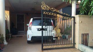 Double Storey Terrace House Bandar Tasik Puteri Rawang Selangor