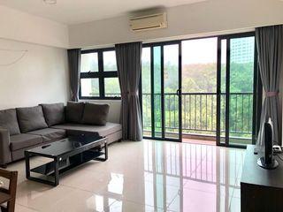 [For Rent] Peak Soho High Floor Fully Furnished Unit