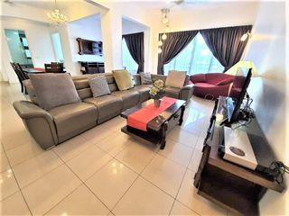 [FULLY FURNISHED] Surian Condominiums at Mutiara Damansara